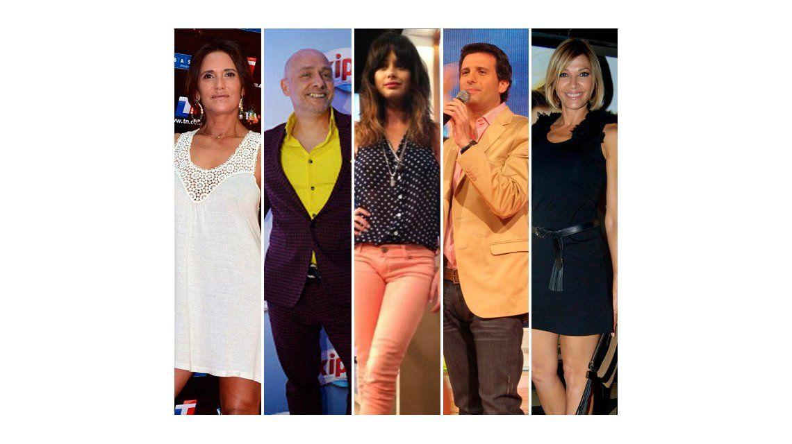Paro Nacional: Los famosos expresaron su opinión en las redes sociales