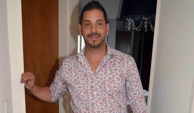 Ariel Diwan negó las versiones que lo vinculan a una bailarina tropical