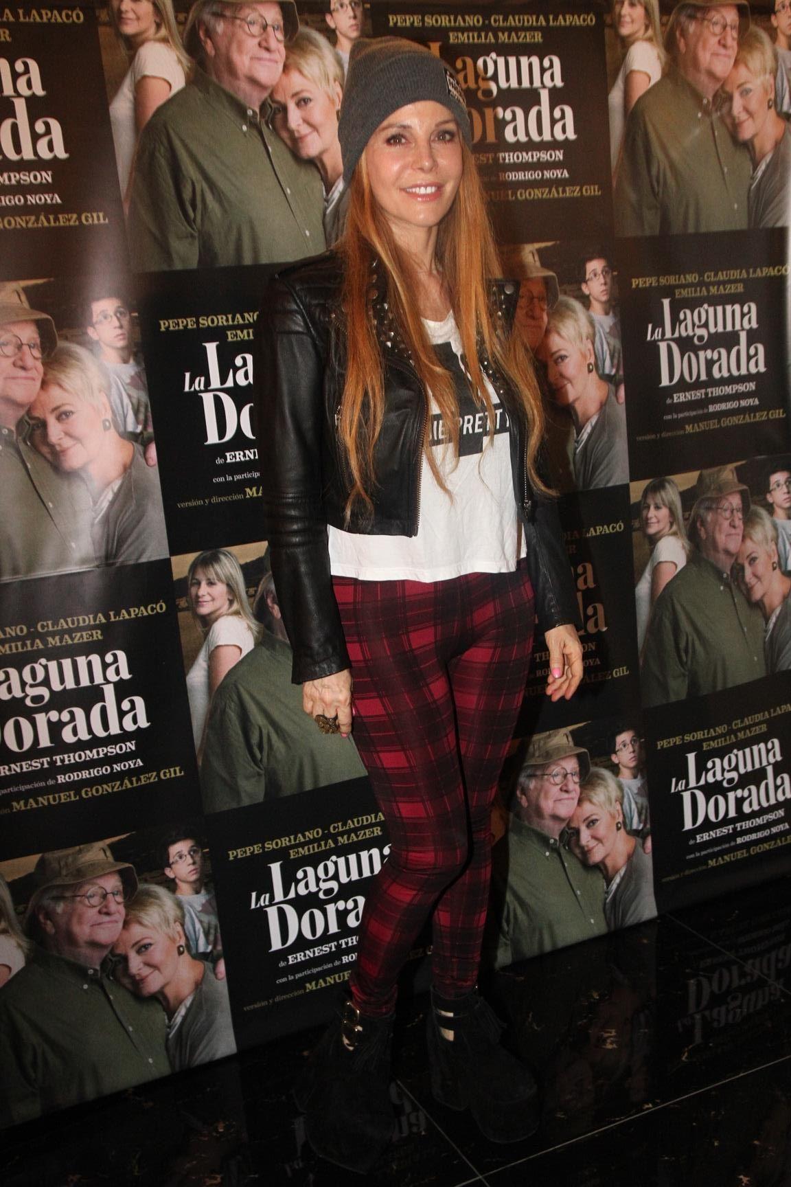 Graciela Alfano habló de todo: la pelea que tuvo con Mirtha y su situación sentimental