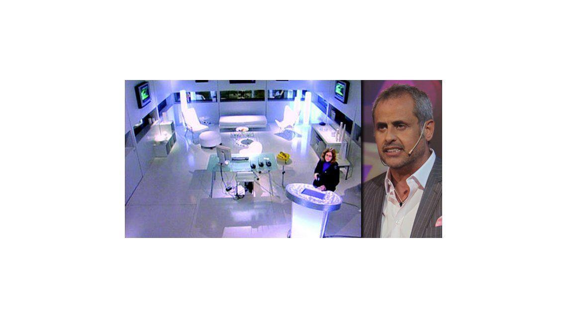 Vuelve Pulsaciones, con la voz de Jorge Rial como protagonista del reality