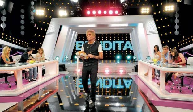 Bendita, el programa de Beto Casella, vuelve el lunes con novedades
