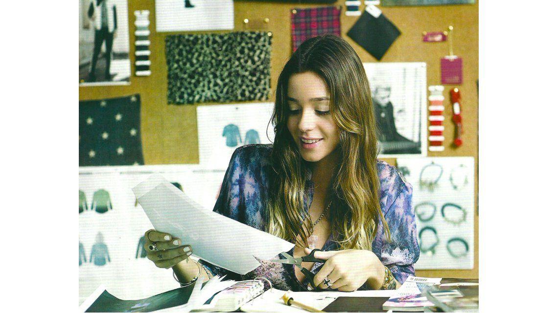 La súper producción de la nieta de Susana Giménez, que debuta como diseñadora