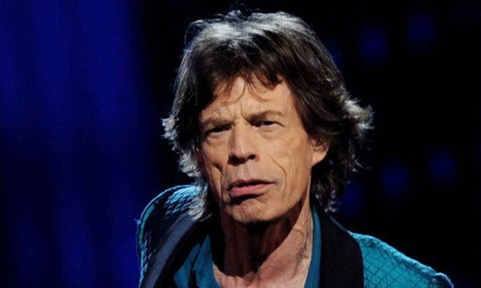 Los Rolling Stones reanudarán su gira tras la muerte de la novia de Mick Jagger