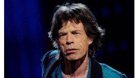 Nunca es tarde: Mick Jagger será papá por octava vez a los 72 años