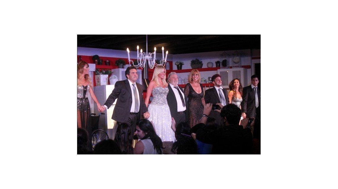 Nazarena Vélez vuelve al teatro: necesita pagar las deudas