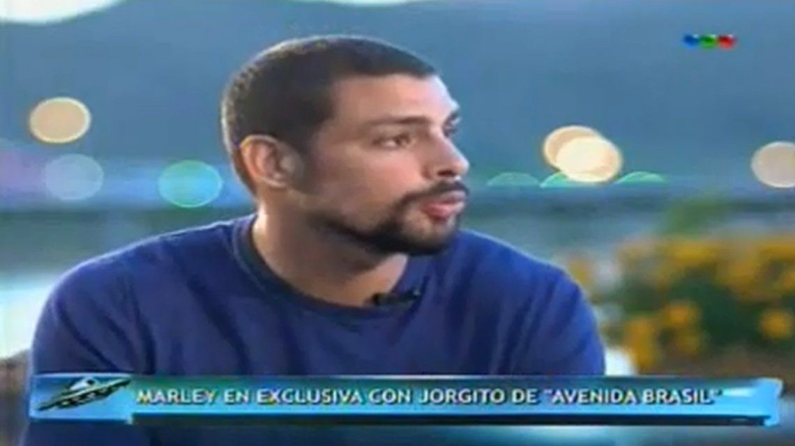 Jorgito de Avenida Brasil habló de mujeres con Marley: ¿Está soltero?