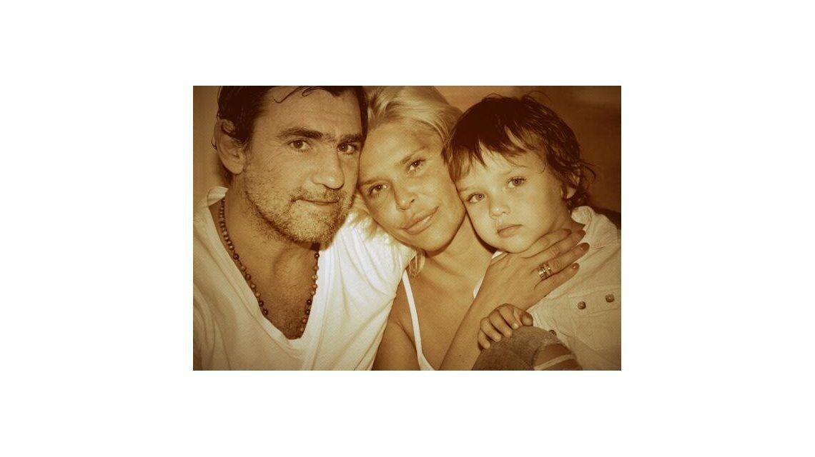 Nazarena Vélez le ruega a Fabián Rodríguez por su hijo: Dale tranquilidad a su corazón herido