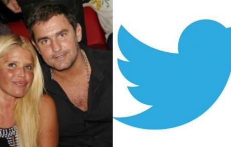Fuerza Naza: el apoyo de los famosos por la muerte de Fabián Rodríguez en Twitter