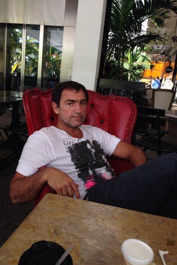Cómo fueron los primeros minutos en el lugar de la tragedia de Fabián Rodríguez