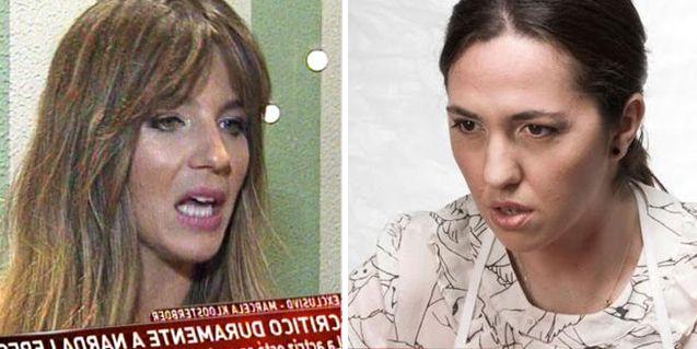 Marcela Kloosterboer vs Narda Lepes: Lo que hizo fue morboso e innecesario