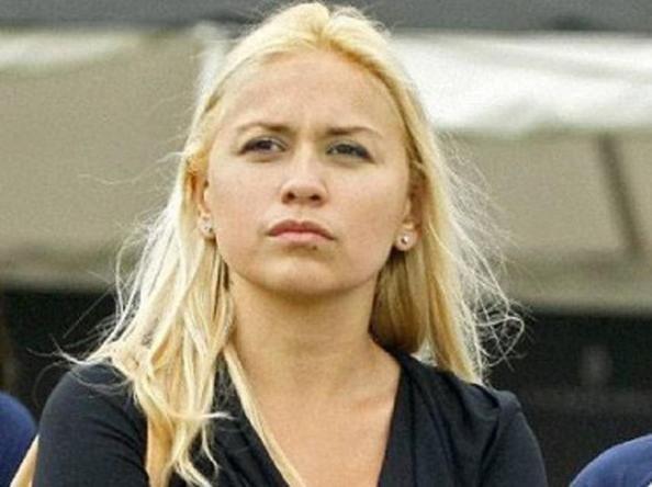 Verónica Ojeda perdió su embarazo de Maradona: el comunicado oficial
