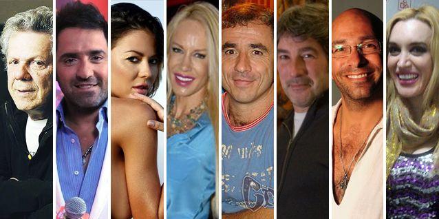 Empiezan a filmar Bañeros 4: rompeolas, con Disi, Iúdica, Jelinek y Salazar