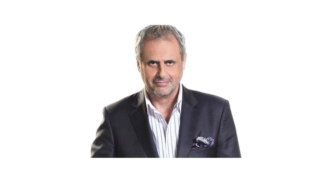 Los secretos de la biografía de Jorge Rial
