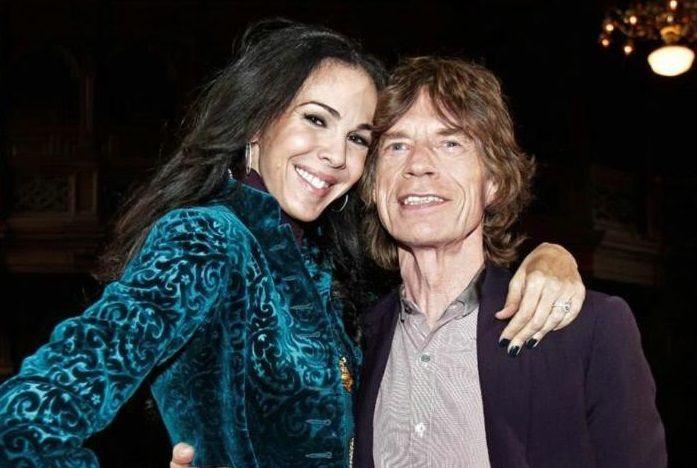 El dolor de Mick Jagger por la muerte de su novia: No comprendo cómo terminó con su vida de esta forma trágica