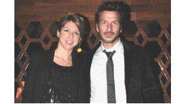 Florencia Bertotti y Federico Amador: Nos encantaría tener un hijo pronto
