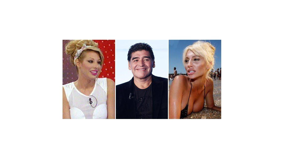 Las griegas enfrentadas; Stefy vs Vicky: No me gusta lo que hace mi hermana