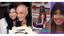 A los 54 años, Zeta Bosio tendrá un hijo con Estefanía Iracet: el video del anuncio