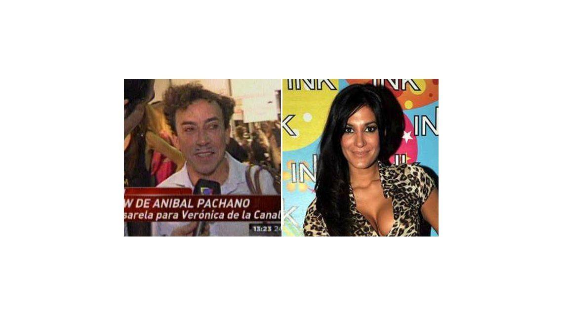 Aníbal Pachano, durísimo con Silvina Escudero: Aprendé a ser educada