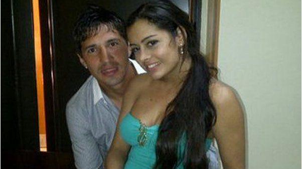 Violento asalto a Larissa Riquelme y Jonathan Fabbro, su novio futbolista