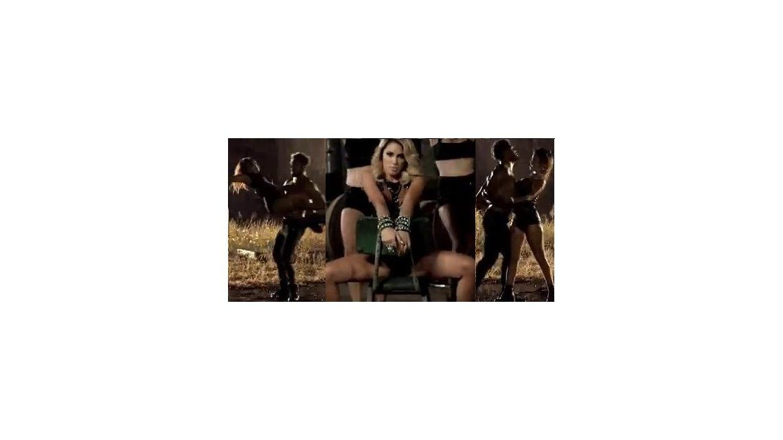 El nuevo videoclip de Lali Espósito: súper sexy, fogosa y al nivel del Bailando