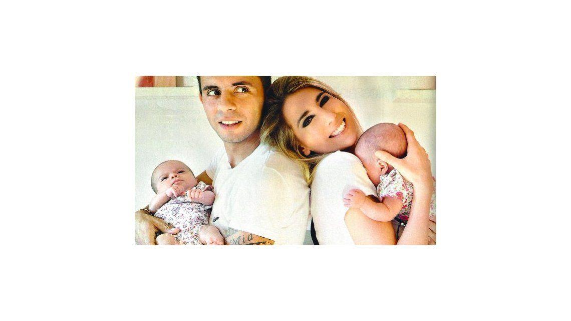 Cinthia Fernández confirmó su embarazo: Estoy de cuatro meses