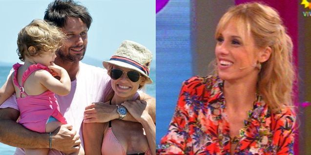 Mariana Fabbiani anunció el sexo y nombre de su bebé: Estamos felices