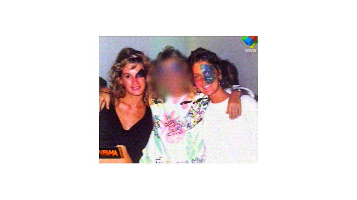Apareció la prueba de la amistad de Yanina Latorre y Maru Botana