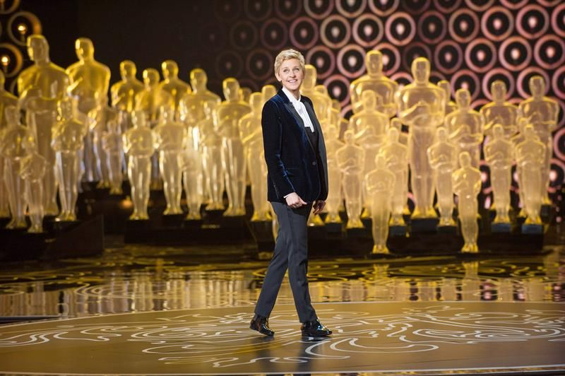 3, 2, 1... Aire!! Llegaron los Oscar 2014