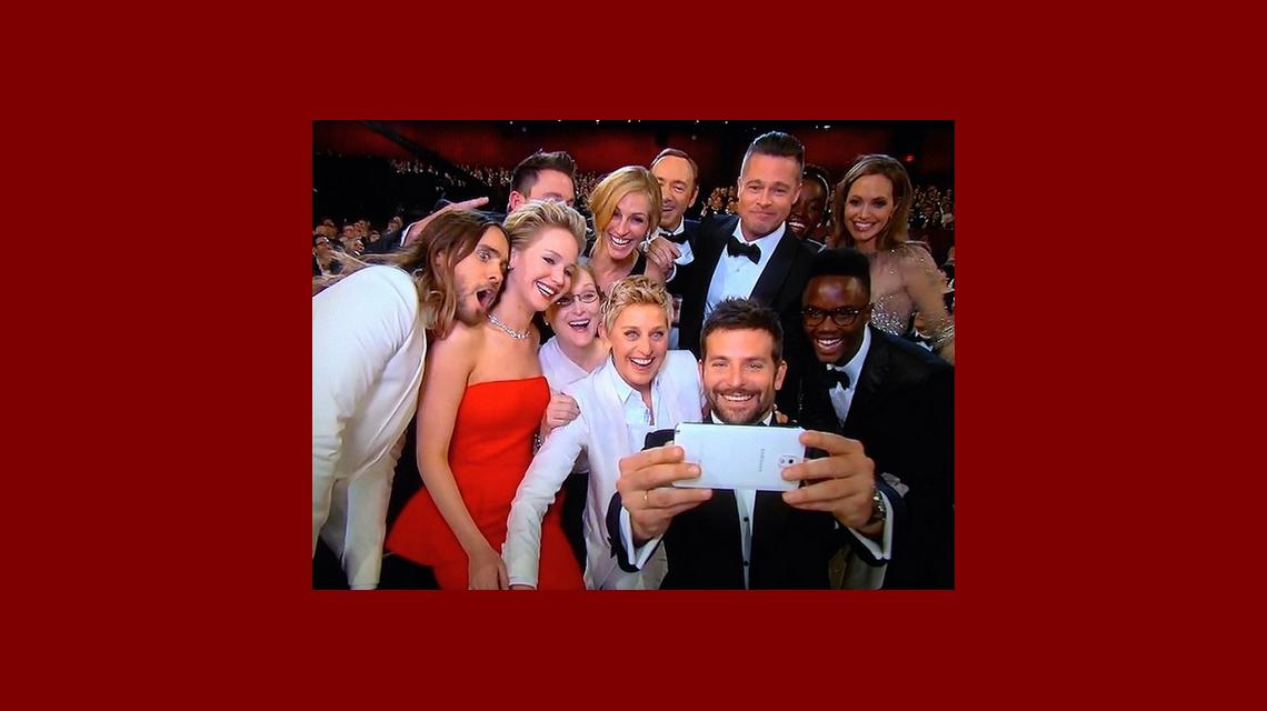 Oscar 2014: 12 años de esclavitud ganó como Mejor Película