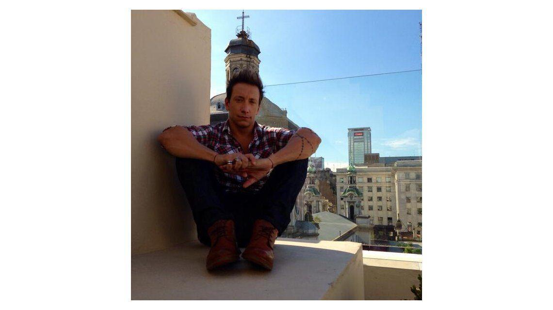 Nicolás Vázquez debuta como conductor: cómo será el nuevo programa