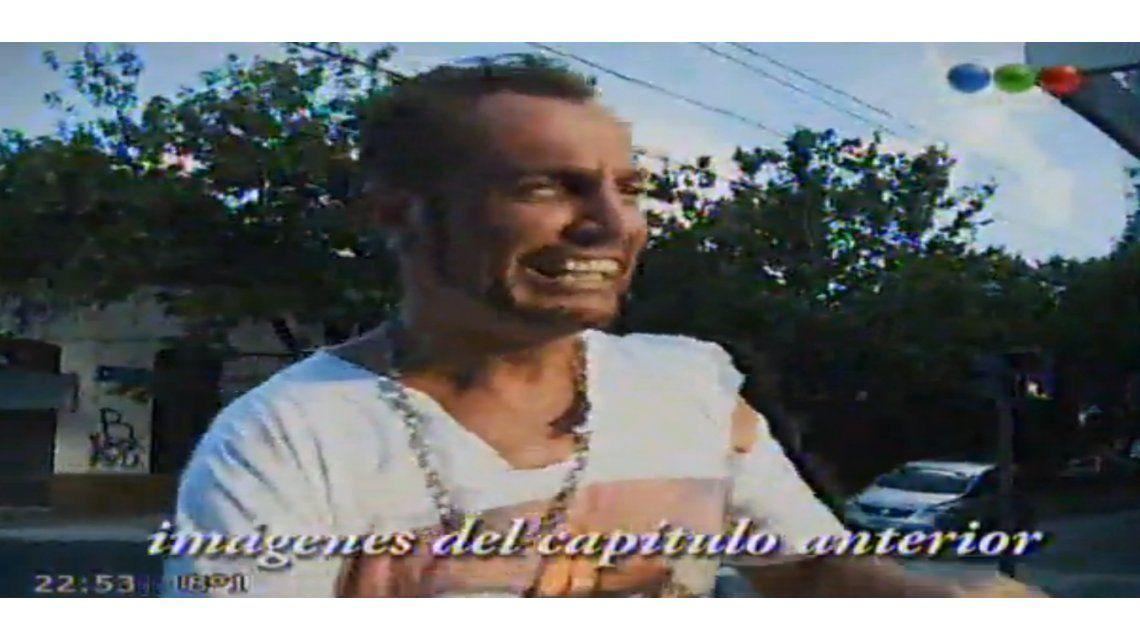 La divertida parodia de Marley de Jorgito de Avenida Brasil