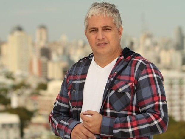Mariano Peluffo será el conductor de Masterchef, el nuevo reality de Telefe