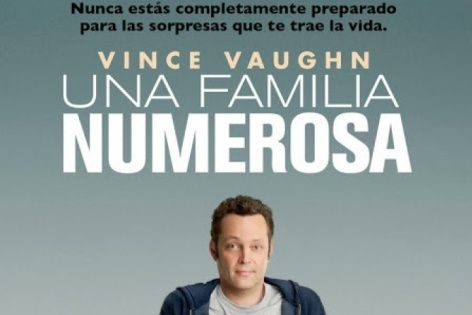 Hollywood: entrevistamos a los protagonistas de Una familia numerosa