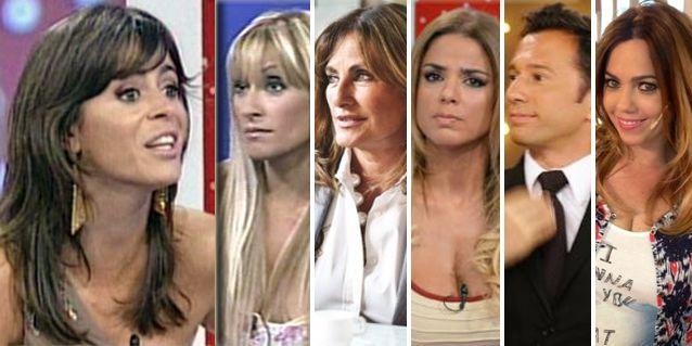Marianela Mirra vs los panelistas