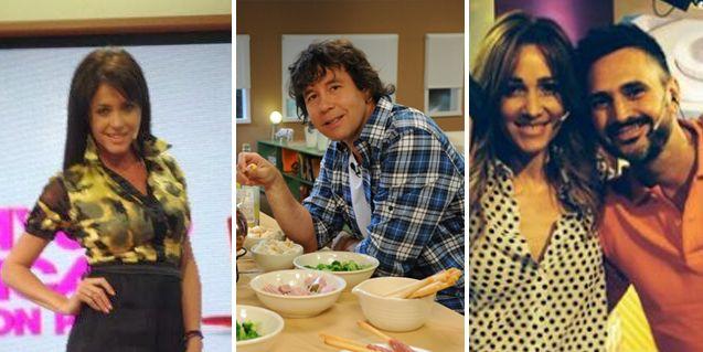 Se calientan las mañanas de la tele: el cocinero Ariel R. Palacios busca panelistas