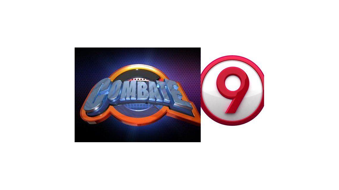 Combate: el nuevo reality que prepara canal 9 para sus tardes a partir de abril