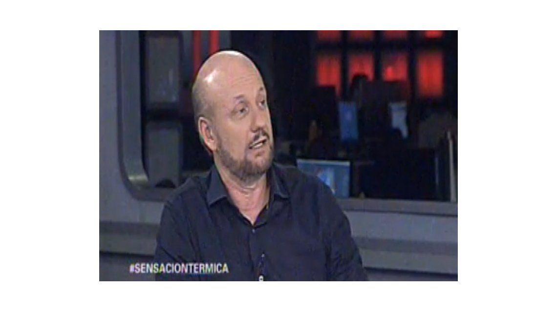 Telefe quiere a Campanella para dirigir una tira con Oreiro como protagonista