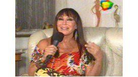 Moria reveló que Cecilia Milone y Nito Artaza fueron amantes durante 14 años