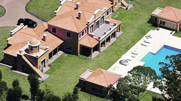 ¿Quisieron robar en la casa de Susana Giménez en Punta del Este?