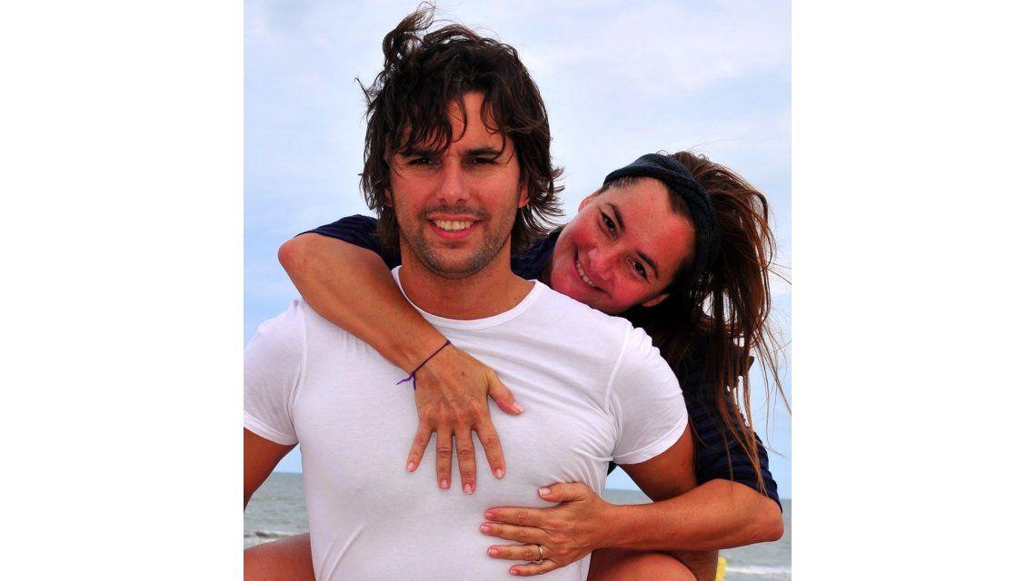 Tras su divorcio escandaloso, Nancy Pazos festejó San Valentín con su nuevo amor