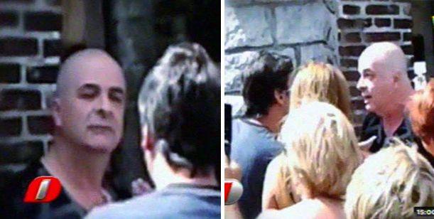Escándalo: René Bertrand y Atilio Veronelli casi se van a las piñas en Mar del Plata