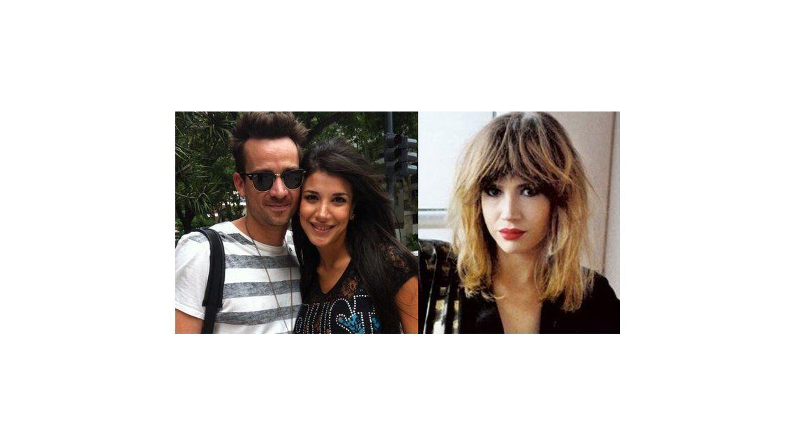 Andrea Rincón, cholula: se sacó una foto con el novio de Celeste Cid