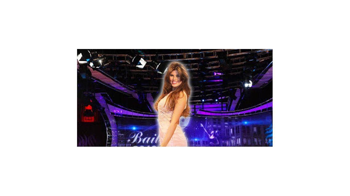 Mariana Loly Antoniale, convocada y cerrada para el Bailando 2014