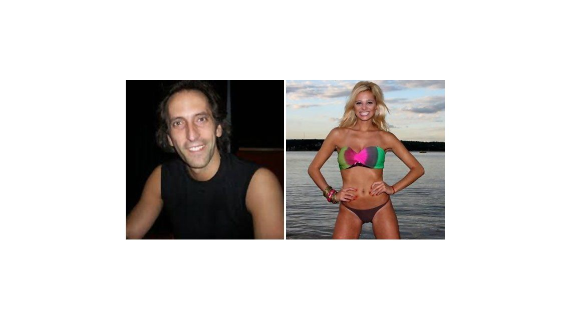 Acaramelados: Jimena Campisi, la ex de Constantini, y el Mago Emanuel