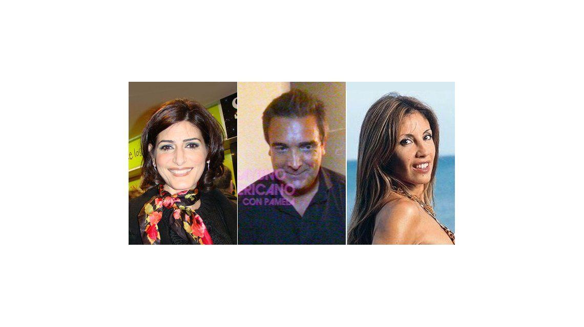 Nito Artaza sobre Cecilia Milone y Cecilia Oviedo: Nunca tuve una doble vida