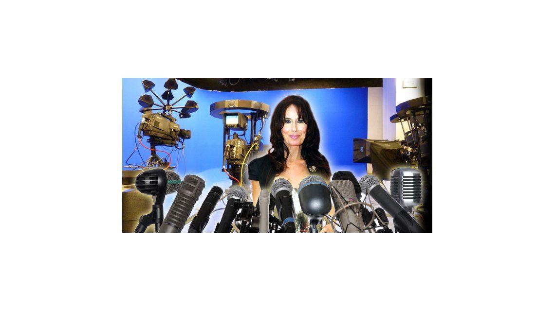 Luisa Kuliok se siente acosada por los medios: no dará más notas en Carlos Paz