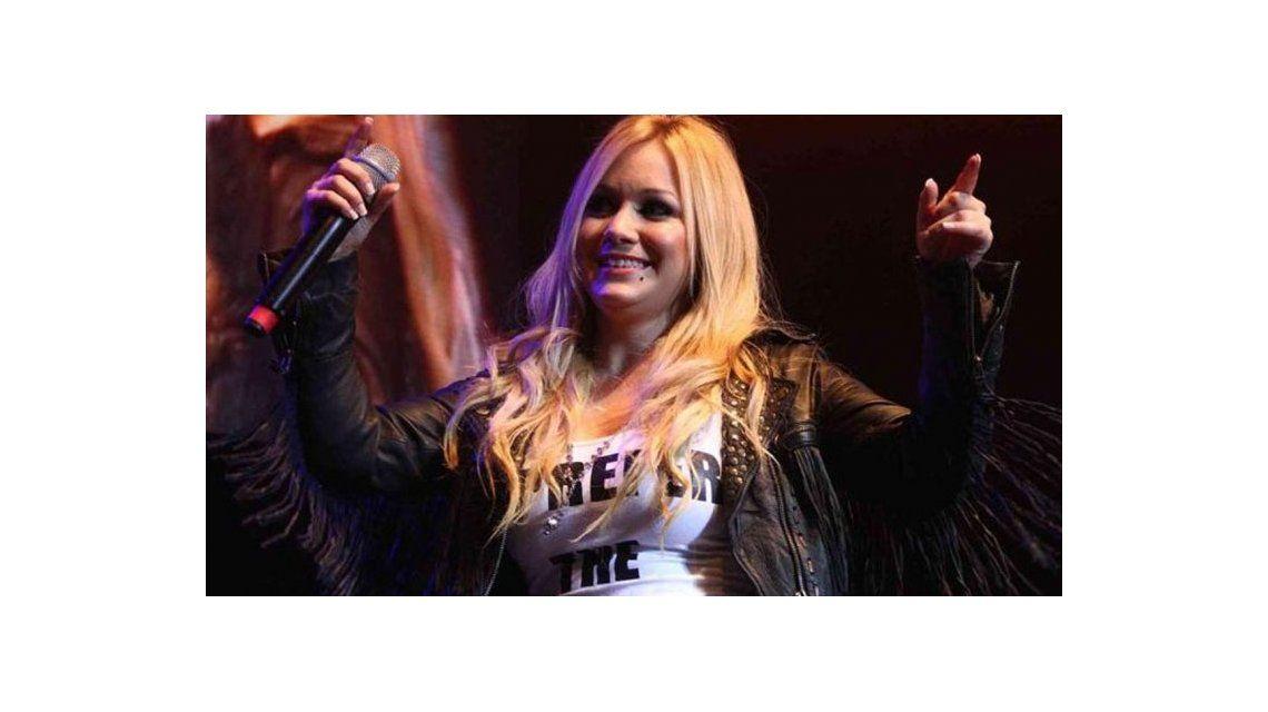 Karina La Princesita se vuelve pop y tiene fecha de regreso a los escenarios