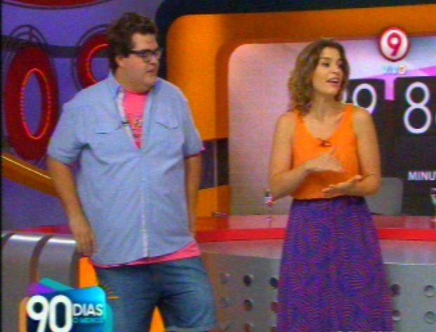 El horario maldito de las 17 en canal 9: levantan 90, el ciclo de Barassi y Dalia Gutmann