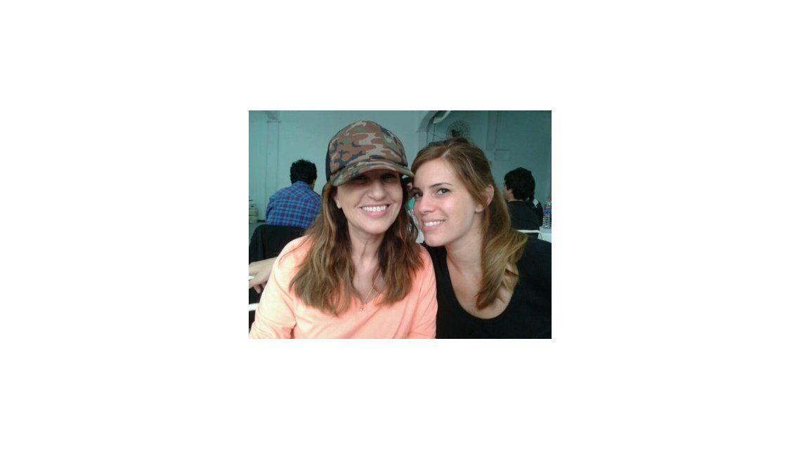 Empezaron las grabaciones de Guapas: Mercedes Morán y su hija vuelven juntas