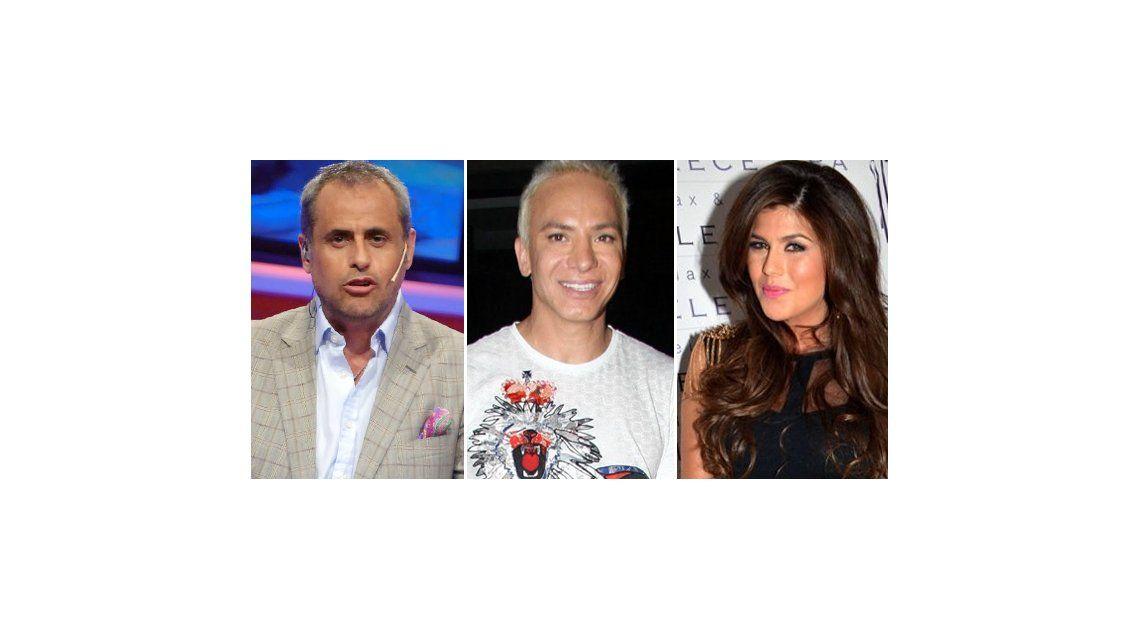 Jorge Rial salió a bancar a Loly Antoniale en sus dichos sobre Flavio Mendoza